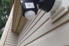 Installing wireless cameras | Hampton, VA